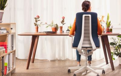 Claves para crear un espacio de trabajo en casa