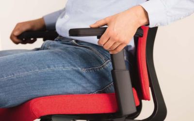 ¿Por qué deberías tener una silla ergonómica en el trabajo?